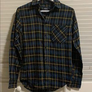 Flannel NWT Men's Two available Make an offer